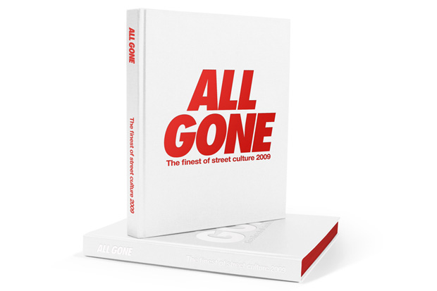 All Gone 2009 Preview