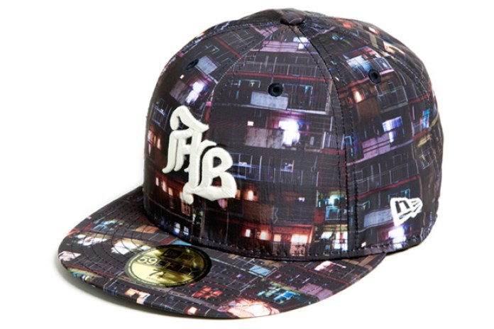 "APPLEBUM ""Danchi"" New Era 59FIFTY Fitted Cap"