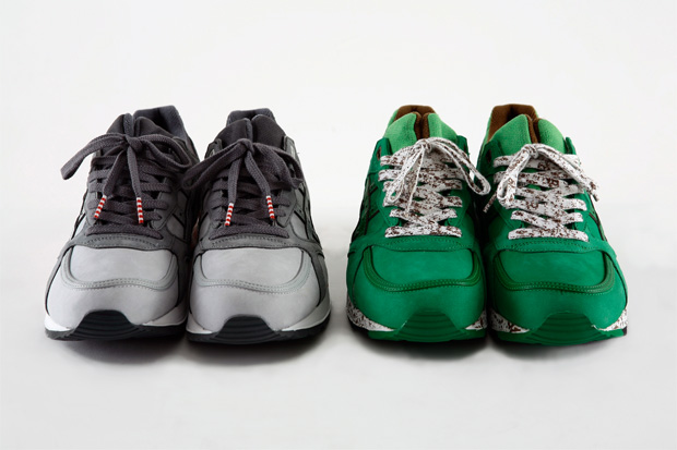 Asics Gel Lyte Speed Surface Pack