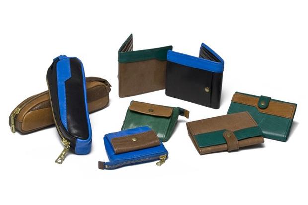 "Beams x master-piece ""Equipment Series"" Accessories"