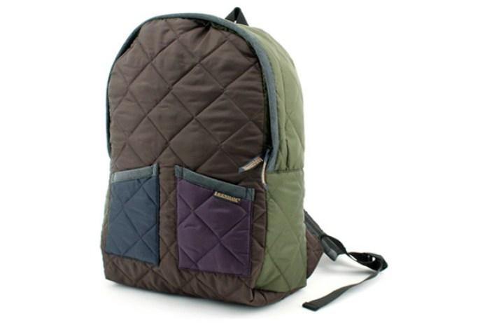 BEAUTY & YOUTH x Lavenham Backpacks