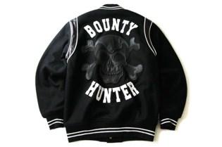 BOUNTY HUNTER Stadium Jacket