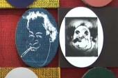 Rubell Family Exhibition @ Art Basel Miami Video