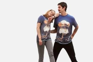 Christopher Kane 2009 Winter T-Shirts