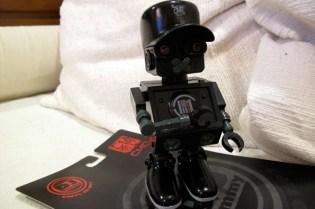 CMD x DJ Tommy x SMG USB Toy