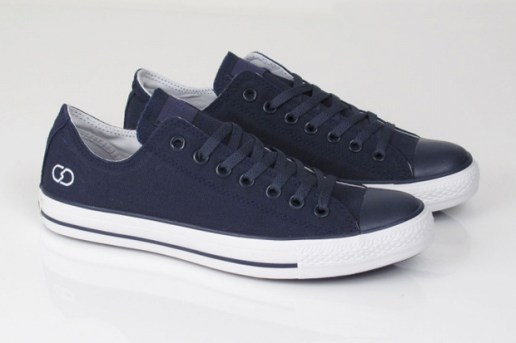 fragment design x Converse Chuck Taylor Low