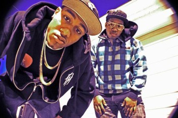 The Cool Kids & Don Cannon – Merry Christmas (FreEP)