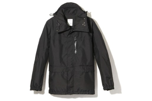 CYCLE '02 MOUNTAIN JACKET