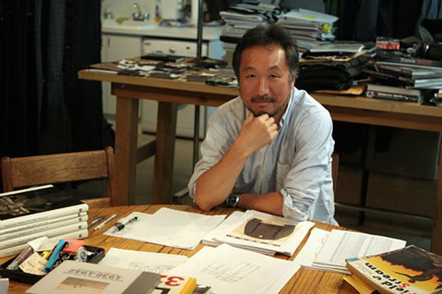 GQ Studio Visit: Daiki Suzuki of Engineered Garments