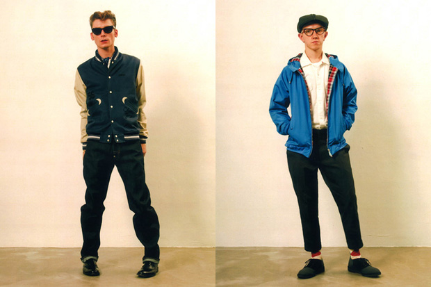Deluxe 2010 Spring/Summer Lookbook