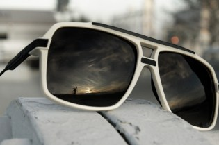 Lancier by Dita LS.001 Sunglasses