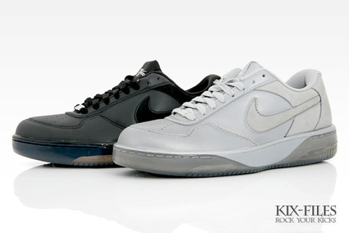 DJ Clark Kent x Nike Air Force 25 Low