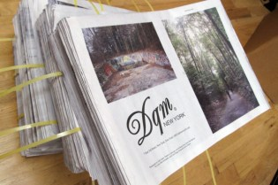 DQM Newspaper 2009 Fall/Winter Issue