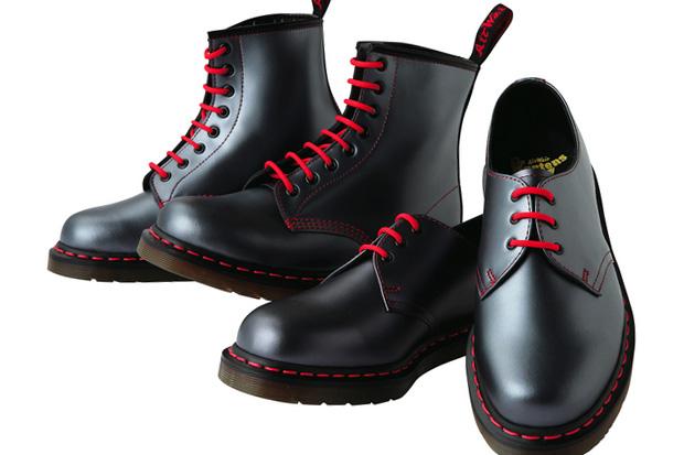 Dr. Martens Limited Edition Footwear