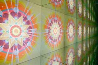 Dzine at Bass Museum of Art