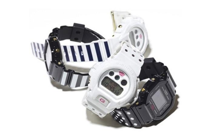 Edifice x Casio G-SHOCK Watch Set