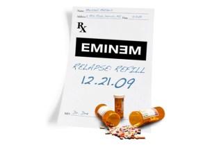 Eminem - Drop A Bomb On 'Em (Produced by Dr. Dre)