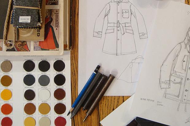 honeyee Feature: Engineered Garments