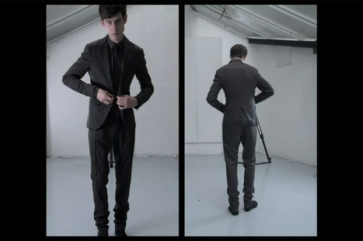 Fantastic Man 2009 December Video Editorial