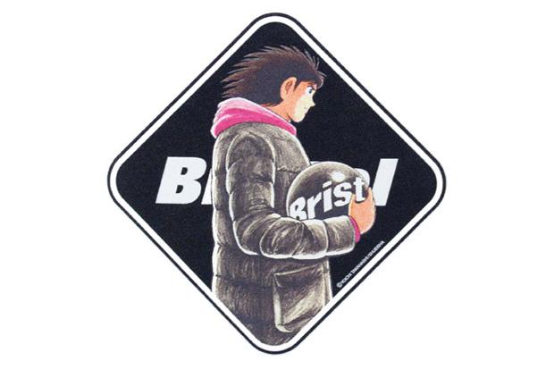 """F.C.R.B. """"Captain Tsubasa"""" T-Shirts"""