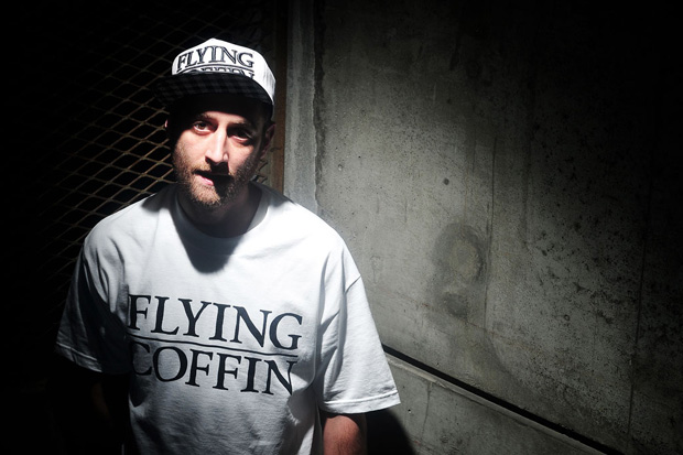 Flying Coffin 2009 Holiday Lookbook
