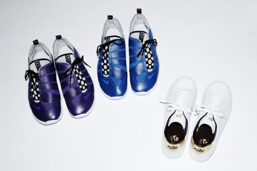 fragment design x Nike Sportswear Footscape Motion / Air Zoom Classic