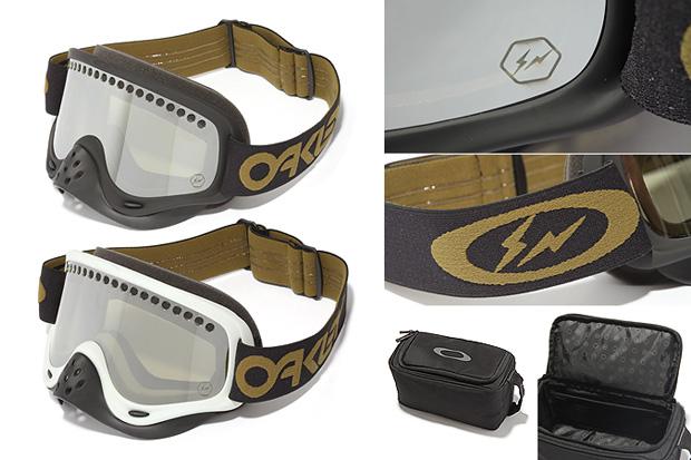 fragment design x OAKLEY O FRAME Goggles