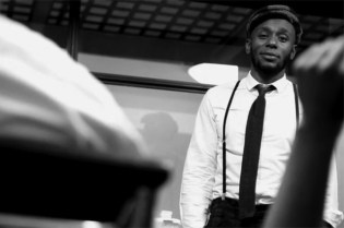 Friday the 13th: A Night with The Cool Kids & Mos Def (Video)