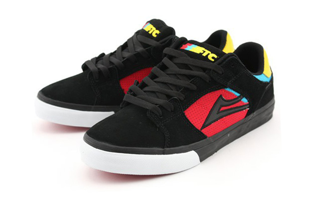 FTC x Lakai Mike Carroll Select Low - A Closer Look