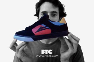 FTC x Lakai Mike Carroll Select Low