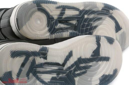 "Futura x Nike ""Be True"" Air Force 1 High"