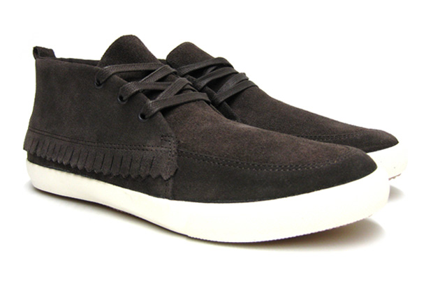 Generic Surplus 2009 Fall/Winter Collection Mohawk