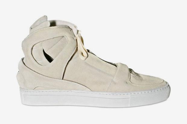 Giuliano Fujiwara 2010 Spring/Summer Sneaker