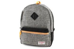Harris Tweed x BEAMS Backpack