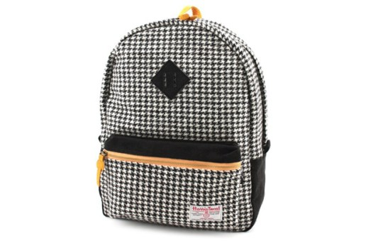 Harris Tweed x BEAMS Backpack