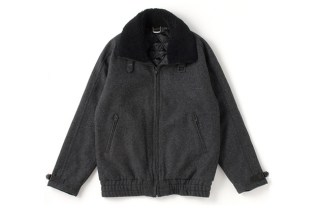 HECTIC Member's Only Jacket