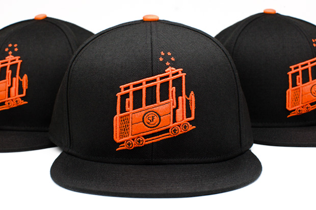 Hella Tight SF Trolley Fitted Cap