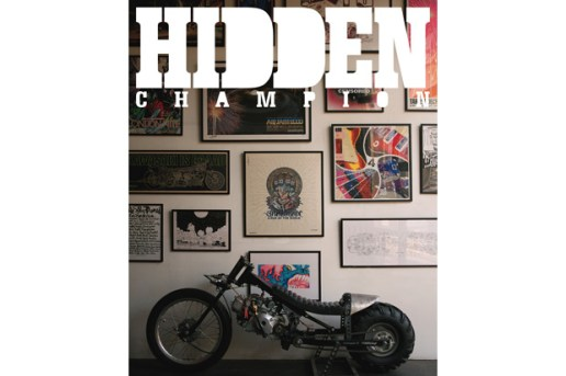 HIDDEN CHAMPION ISSUE #15