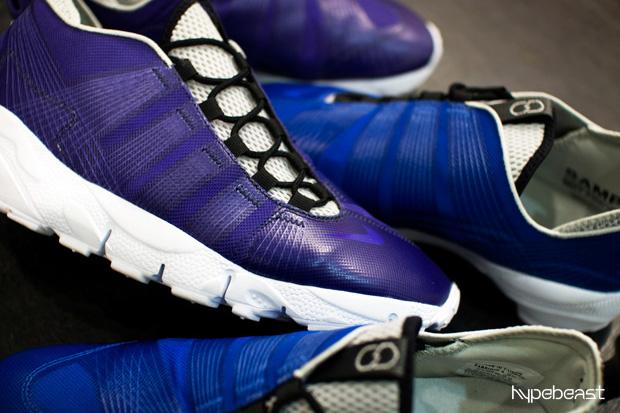 Hiroshi Fujiwara x Nike Sportswear Air Footscape Motion