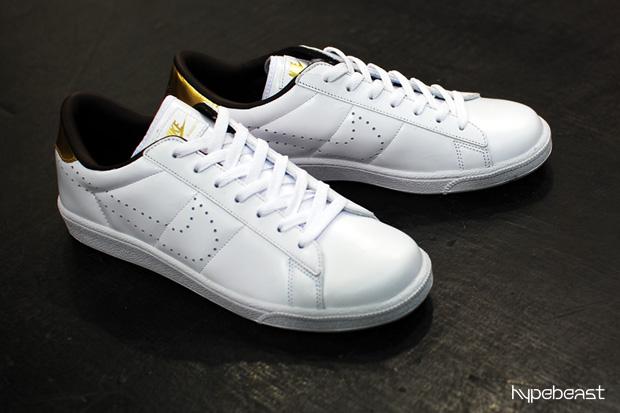 Hiroshi Fujiwara x Nike Sportswear Air Tennis Classic