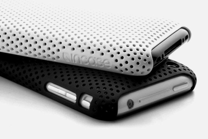 Incase Perforated iPhone Case