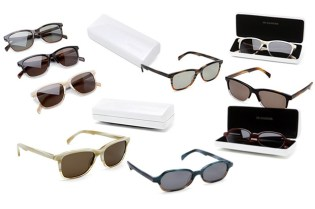 Jil Sander 2009 Holiday Sunglasses