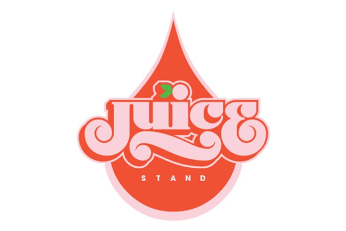 JUICE Stand Pop-Up Store Taipei