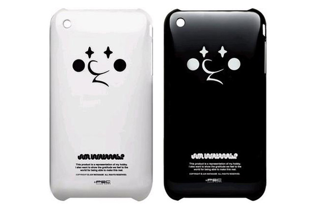 Jun Watanabe x Dedue iPhone Case