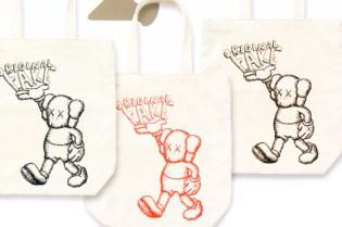 OriginalFake 2010 Spring Companion Tote Bags
