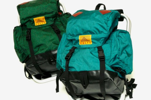 Kelty Wing Chair Backpacks