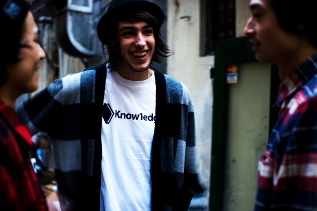 Know1edge 2009 Winter Collection