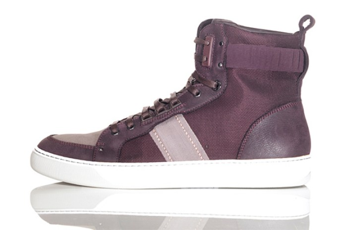 Lanvin 2010 Spring/Summer Footwear