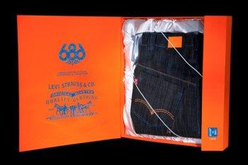 Levi's x 686 Super Nova Collector's Box