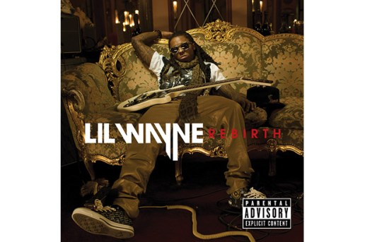 Lil' Wayne Rebirth Commercial